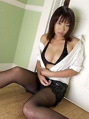 Megumi Kagurazaka
