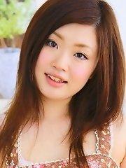 Japanese teen - Kaoru Momose