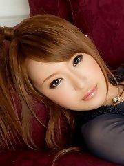 Cutie Mai Shirosaki Strips