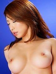 Mika Kayama Strips For You