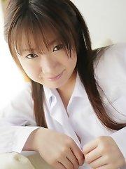 Aya Kinoshita