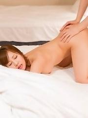 Lovely and beautiful Japanese av idol Yukino Kawai shows have to have sweaty sex