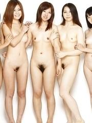 modell japan nackt