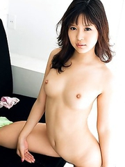 Tsukasa Aoi is ready to show you everything she�s got