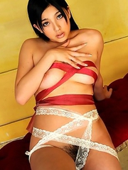 Saori Hara�s boobs are the hottest boobs you�ve ever seen