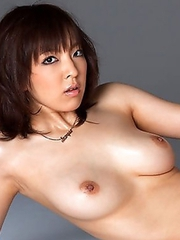 Pay attention to the hottest pics of sweet An Mashiro